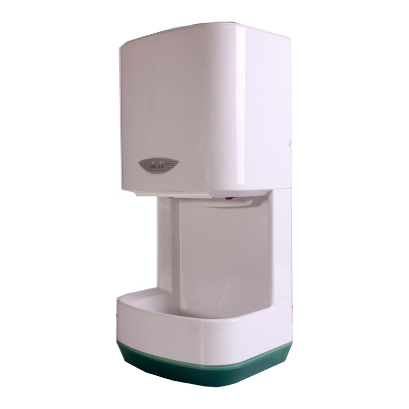 ING-9416 Automatic Hand Dryer w/ Water Tray