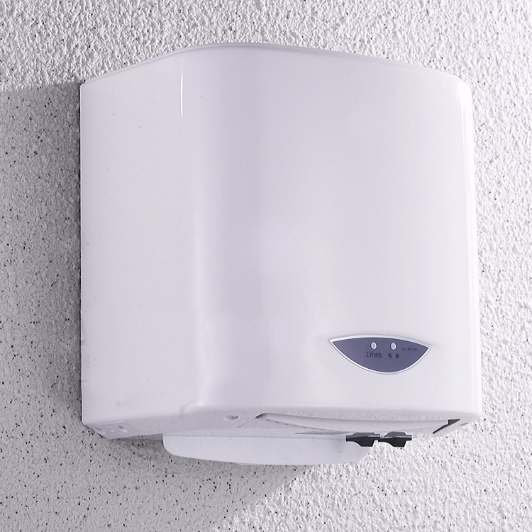 ING-9417 Hi-Speed Automatic Hand Dryer