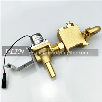 ARROW AGY100 All-in-one Solenoid Valve with Body & Elbow of Automatic Urinal Flusher