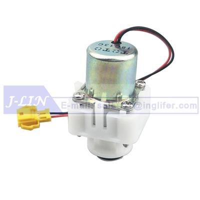TOTO 603 Original Solenoid Valve of Automatic Toilet Flusher - 3V Electromagnetic Valve DHE817 - Fittings for Repair Maintenance