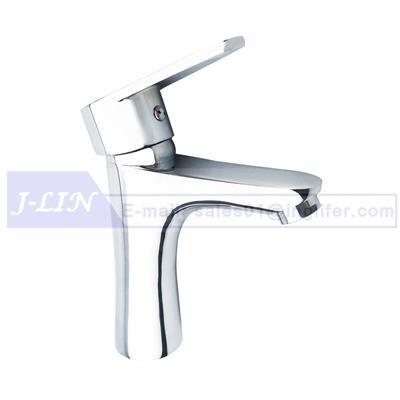 ING 9114 Sink Classic Faucet - Easy Use & Hot Cold Water & Excellent Craftsmanship - Quick Open Taps