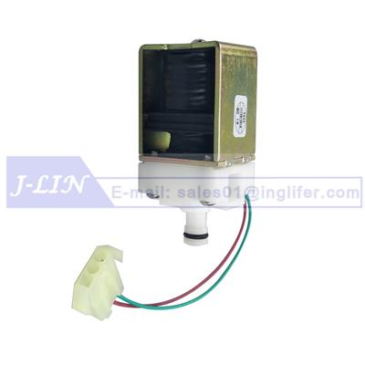R-TOTO Solenoid Valve of Automatic Urinal Flusher - Alternative  Electromagnetic Valve 6V